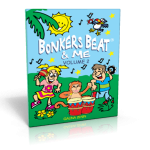 Bonkers Beat and Me Volume 2