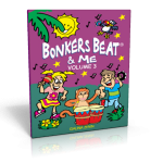 Bonkers Beat and Me Volume 3