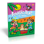 Bonkers Beat and You book