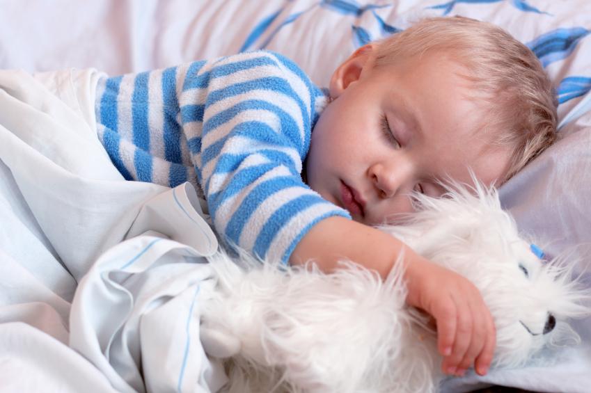 sleep well play well learn well